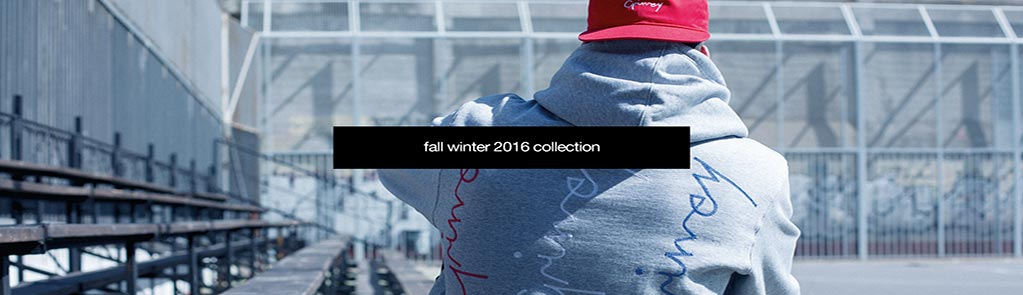Grimey Wear New Collection Fall Winter 2014